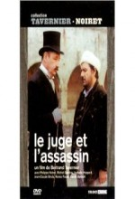 The Judge and the Assassi (1976) afişi