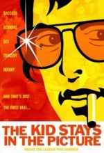 The Kid Stays In The Picture (2002) afişi