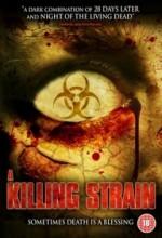 The Killing Strain  afişi