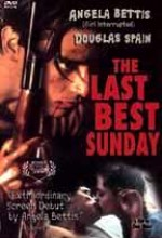 The Last Best Sunday (1999) afişi