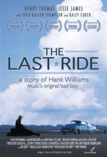 The Last Ride (ı) (2010) afişi