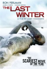 The Last Winter (2006) afişi