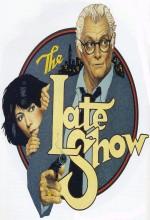 The Late Show (1977) afişi
