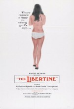 The Libertine (ı) (1968) afişi