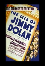 The Life Of Jimmy Dolan (1933) afişi