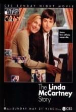 The Linda Mccartney Story (2000) afişi