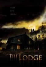 The Lodge (2008) afişi