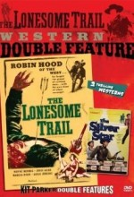 The Lonesome Trail (ı) (1955) afişi