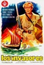 The Long Ships (1964) afişi