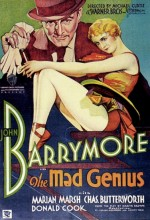 The Mad Genius (1931) afişi