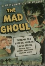 The Mad Ghoul