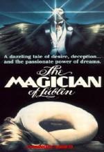 The Magician Of Lublin (1979) afişi