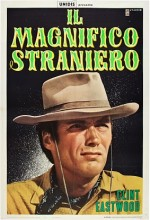 The Magnificent Stranger (1967) afişi