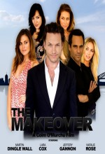 The Makeover (2009) afişi