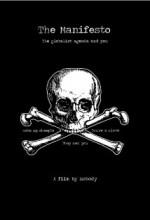 The Manifesto (2010) afişi