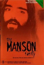 The Manson Family (2003) afişi