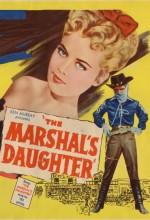 The Marshal Is Daughter (1953) afişi