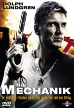 The Mechanik (2005) afişi