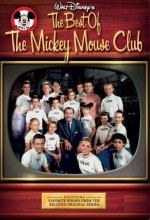 The Mickey Mouse Club (the 1950s Series)