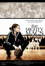 The Mighty Macs (2009) afişi