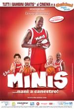 The Minis (2008) afişi