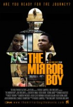 The Mirror Boy (2010) afişi
