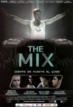 The Mix (2003) afişi