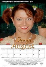The Month Of August (2002) afişi