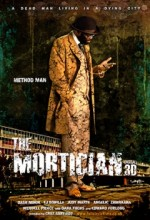 The Mortician (3-d)