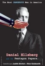 The Most Dangerous Man In America: Daniel Ellsberg And The Pentagon Papers (2009) afişi