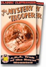 The Mystery Trooper (1931) afişi