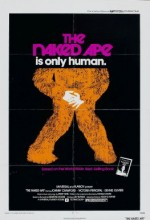 The Naked Ape (1973) afişi
