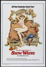 The New Adventures Of Snow White (1969) afişi