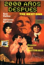The Next One (1984) afişi