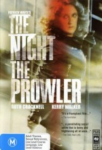 The Night, The Prowler (1978) afişi