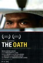 The Oath (2010) afişi