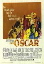 The Oscar (1966) afişi