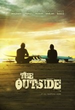 The Outside (2009) afişi