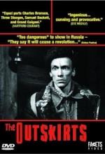 The Outskirts (1998) afişi