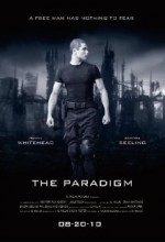 The Paradigm (2010) afişi