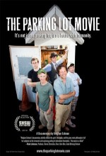The Parking Lot Movie (2010) afişi
