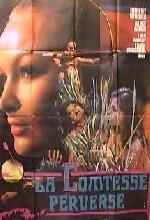 The Perverse Countess (1974) afişi