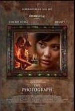 The Photograph (2007) afişi