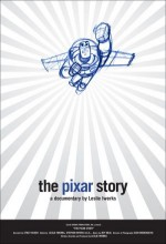 The Pixar Story (2007) afişi