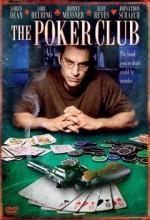 The Poker Club (2008) afişi