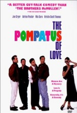 The Pompatus Of Love (1996) afişi