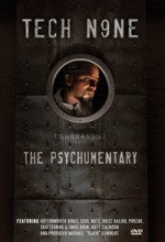 The Psychumentary (2008) afişi