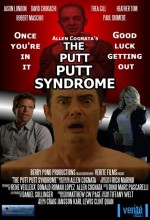The Putt Putt Syndrome (2010) afişi