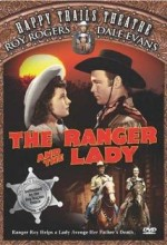 The Ranger And The Lady (1940) afişi