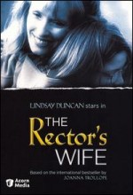The Rector's Wife (1994) afişi